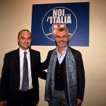 """Mariano Rabino ed Enrico Costa saranno candidati in """"Noi con l'Italia"""""""