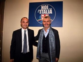 """Mariano Rabino ed Enrico Costa saranno candidati in """"Noi con l"""