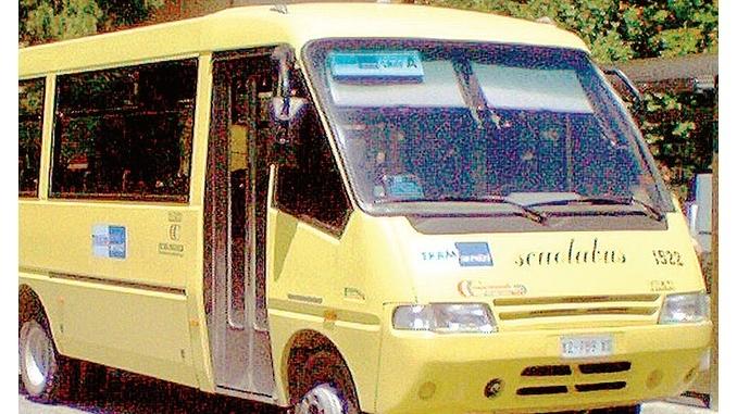 Finanziato l'acquisto dei nuovi scuolabus per tre Comuni dell'Alta Langa