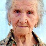 Addio ad Agnese, la più anziana residente di Sommariva Bosco