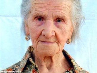 Addio ad Agnese, la più anziana residente di Sommariva Bosco 1