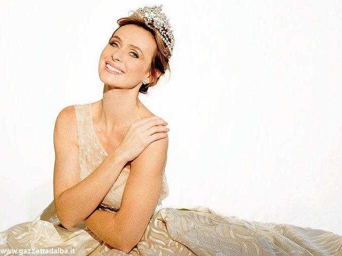 Alba, al Sociale Serena Autieri sarà Lady Diana