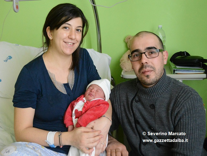 Ultima nata Alba Michela Lavra 3