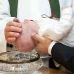 Nel battesimo c'è la nostra vita