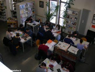 A Bra la biblioteca civica avrà una sala studio