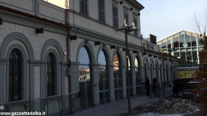 Stazione ferroviaria di Bra, il 25 gennaio festa d'inaugurazione dei lavori