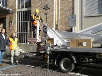 La città e le frazioni di Canale avranno presto 1.380 punti luce tutti nuovi