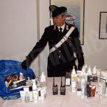 Denunciati i responsabili del furto al centro estetico di Agliano Terme