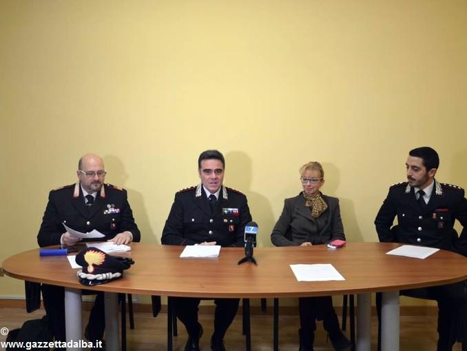 carabinieri traffico migranti