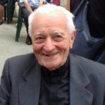 Addio a don Giuseppe Casetta, dopo una vita vissuta con pienezza