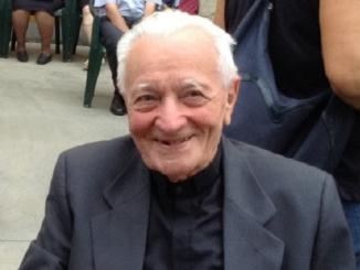 Sarà il Vescovo Brunetti a celebrare i funerali di don Giuseppe Casetta