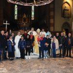 La Fotogallery della festa dei popoli con il Vescovo Marco Brunetti