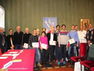 Ad Alba la 23esima festa dei maratoneti albesi a cura del Club 42,195