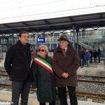 A Bra inaugurata la restaurata stazione ferroviaria