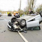 Incidenti stradali: nella Granda ci sono stati 58 morti nel 2017, quasi il doppio dell'anno prima
