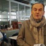 Il direttore del Cfp di Bra spiega il corso per tecnici trasfertisti