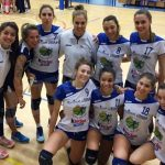 Pallavolo, Coppa Piemonte L'Alba volley è in finale