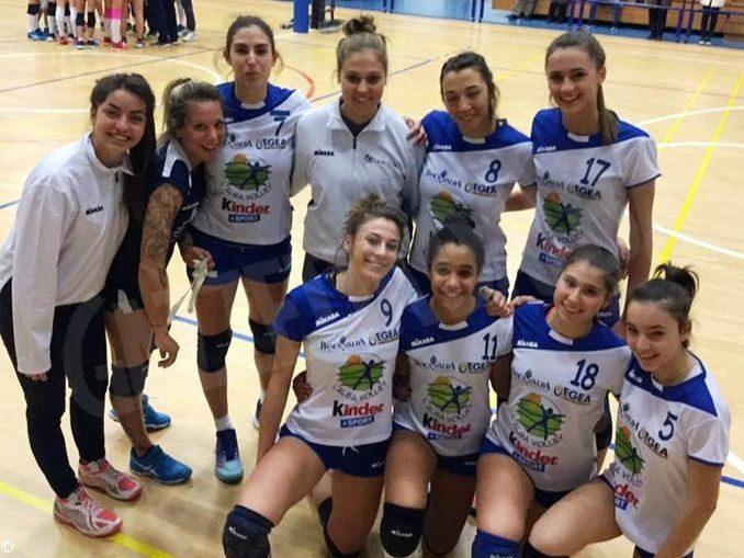Pallavolo, Coppa Piemonte L'Alba volley è in finale