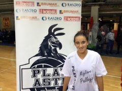 Pallavolo: L'Alba volley under 13 vince per la terza volta ad Asti 1
