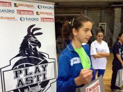 Pallavolo: L'Alba volley under 13 vince per la terza volta ad Asti 2