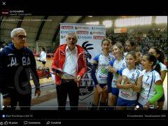 Pallavolo: L'Alba volley under 13 vince per la terza volta ad Asti 3