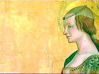 La figura di Maria Maddalena tra antichità e postmoderno