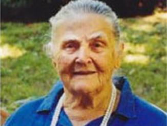 Morta a 96 anni Maria Pagliasso Proglio cuoca del Boccondivino