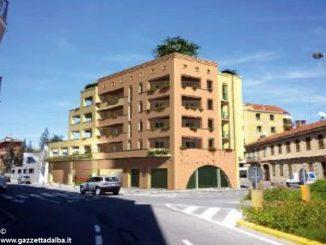 Italia nostra: «No all'ennesimo palazzo in via Fratelli Carando»