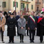 Fernando Stefanizzi ricordato a San Damiano, ecco tutte le foto