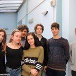Gli allievi del liceo a New York per fare i diplomatici all'Onu