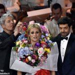 Le immagini più belle dal Festival di Sanremo dei record
