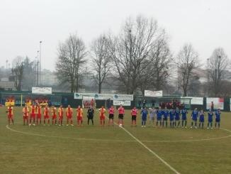 Serie D: il Bra non va oltre lo 0-0 contro il Borgaro
