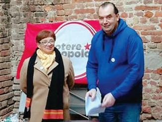 Giorgio Crana: «Addio a legge Fornero e jobs act, più tutele per i migranti»