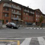 Ubriaco molesto arrestato dai Carabinieri nel centro di Bra