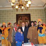 L'ottantesima edizione del Carnevale mussottese è iniziata. Ecco le foto delle maschere