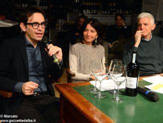 Bray e Lagioia alla fondazione Emanuele di Mirafiore spiegano il successo del Salone del libro di Torino