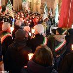 No all'antisemitismo: in migliaia in piazza a Mondovì