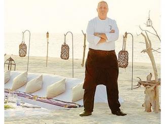 Lo chef Fulvio Siccardi lancia una linea di pasta fresca