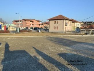 Realizzati 42 nuovi stalli nel parcheggio della stazione di Mussotto