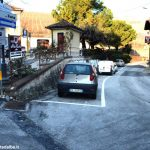 In paese servono più parcheggi