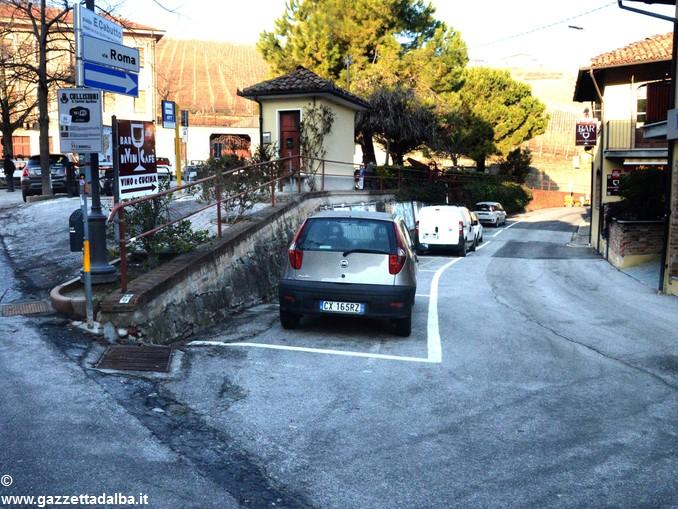 Piazza Barolo