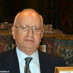 Francesco Girotti, lo scultore albese che creava la sua arte con il metallo