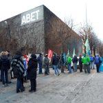 Abet: netto no dei sindacati al piano di ristrutturazione
