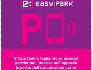Con EasyPark la sosta rimane facile, ma a caro prezzo