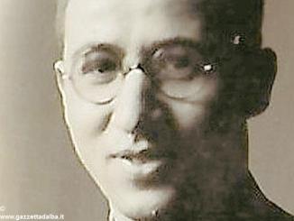 Alfredo Battaglino, lun prete di Vezza in Russia con la Julia