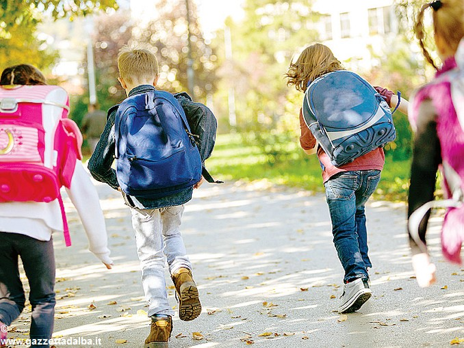 bambini scuole