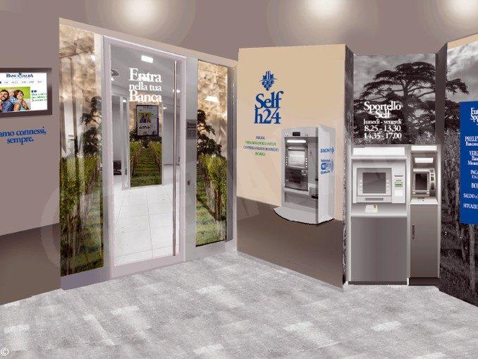 Banca d'Alba si rafforza a Torino e apre una nuova filiale nel quartiere Crocetta