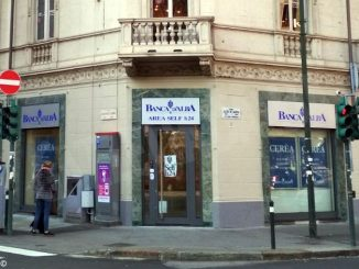 Banca d'Alba si rafforza a Torino e apre una nuova filiale nel quartiere Crocetta 1