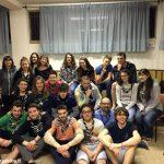 Nel santuario di Mombirone si è svolta la settimana comunitaria degli scout di Canale