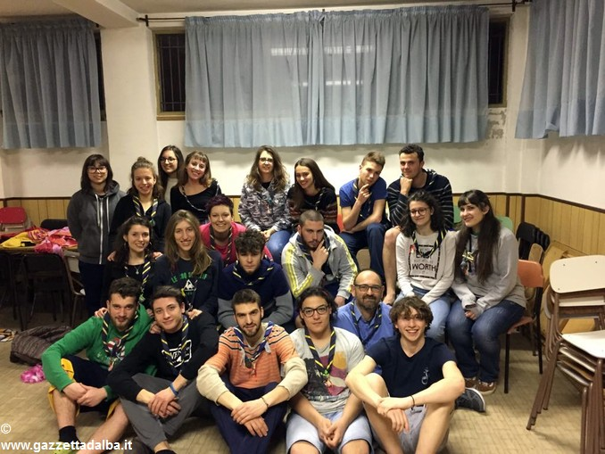 canale scout